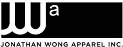 Jonathan Wong Apparel Inc